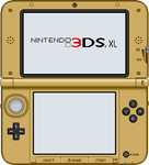 Nintendo 3DS XL [A Link Between Worlds]