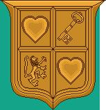 LOZ GBA Box Art Crest [Pixel Art] by BLUEamnesiac