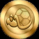 6 Golden Coins APNG