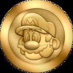 Mario Zone Coin APNG