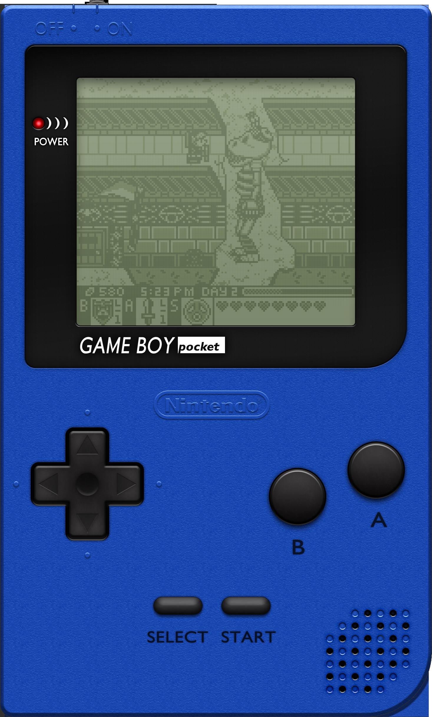 blue game boy wallpaper - photo #48