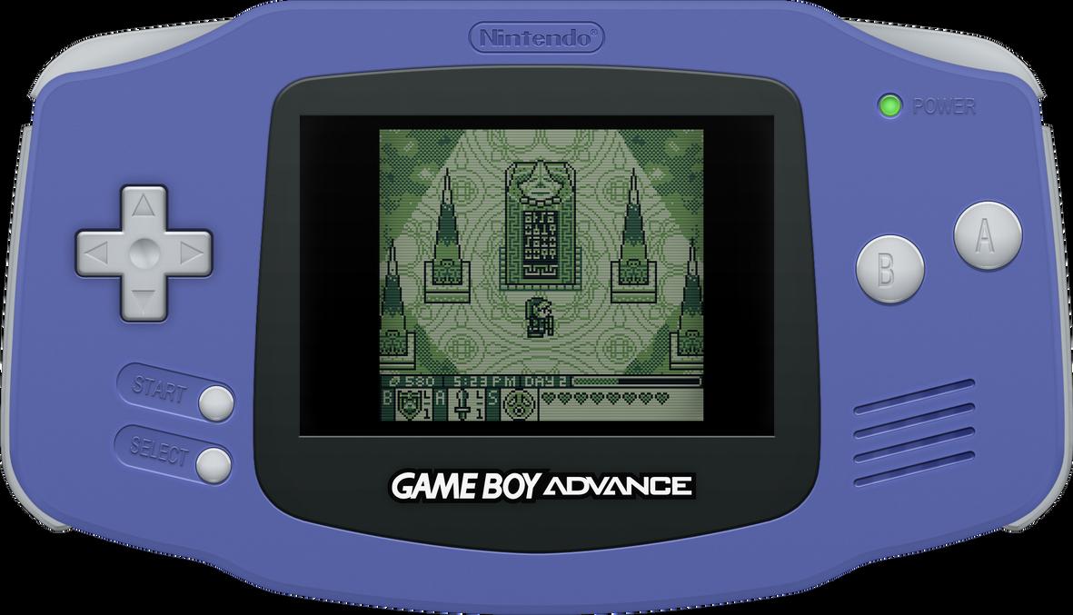 game boy advance gba - 1181×677