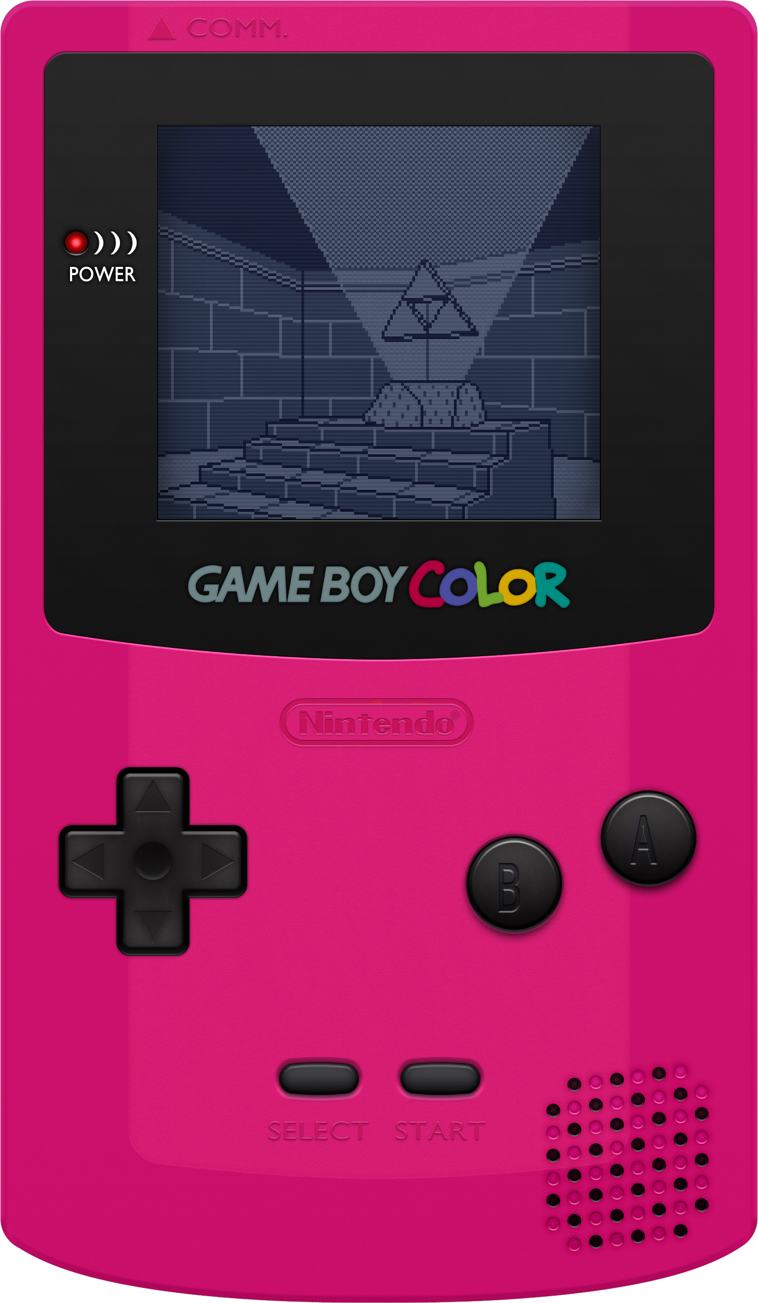how to make a gameboy game