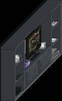 HDTV + More Nintendo Consoles by BLUEamnesiac