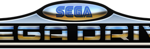 Sega Mega Drive Logo