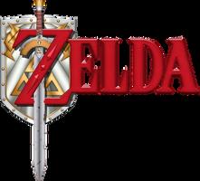 Link's Awakening Logo by BLUEamnesiac