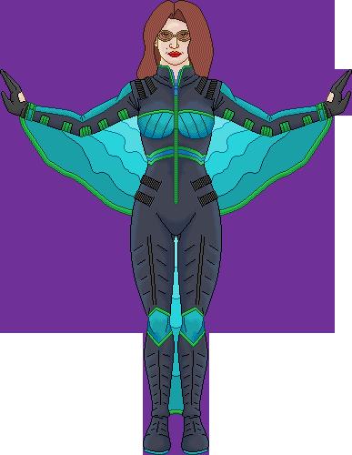 Gliding Suit 07272014 by BLUEamnesiac on DeviantArt