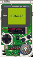 Game Boy [Clear]