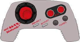 NES MAX by BLUEamnesiac