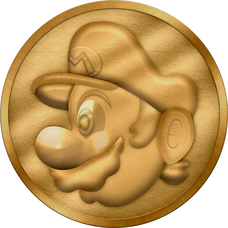Mario Coin Sound Effect - #GolfClub