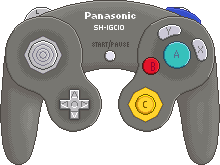 Panasonic Q Controller by BLUEamnesiac