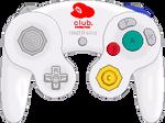Nintendo Gamecube Controller [Club Nintendo]