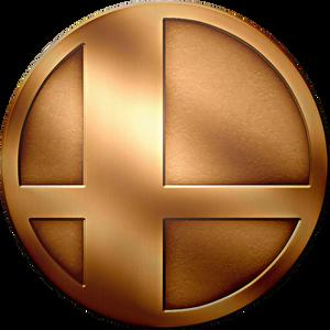 Super Smash Bros. Coin