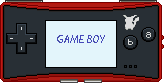 Game Boy Micro [Pokemon] by BLUEamnesiac