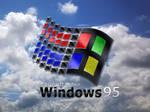 Windows 95 Wallpaper