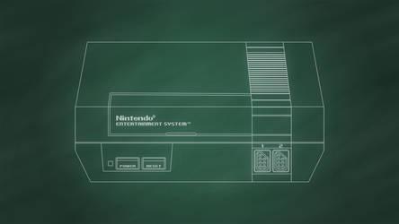 NES [Chalkboard]