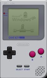 Nintendo Game Boy Pocket [Classic Colors]
