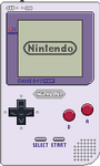 Game Boy Pocket [Classic Colors]
