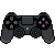 :ps4controller: by BLUEamnesiac