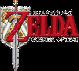 Ocarina of Time [E3 1998 Title]