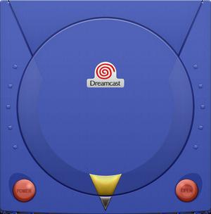 Sega Dreamcast [RX]