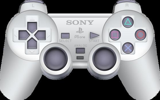 Sony PSone Controller