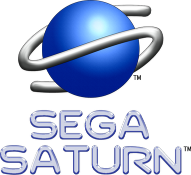 Sega Saturn Logo