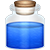:bluepotion: by BLUEamnesiac