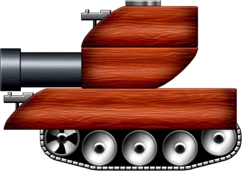 SMB3 Tank 1