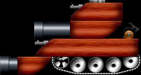 SMB3 Tank 2