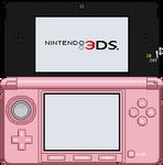 Nintendo 3DS [Pink]