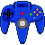 :bluen64controller: