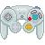 :platinumgamecubecontroller: by BLUEamnesiac