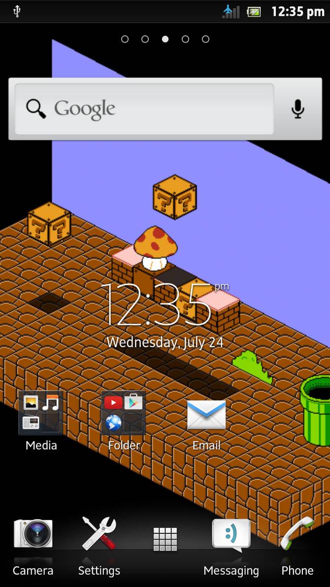 My Desktop 07.24.2019