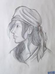 Random Sketch 09142019