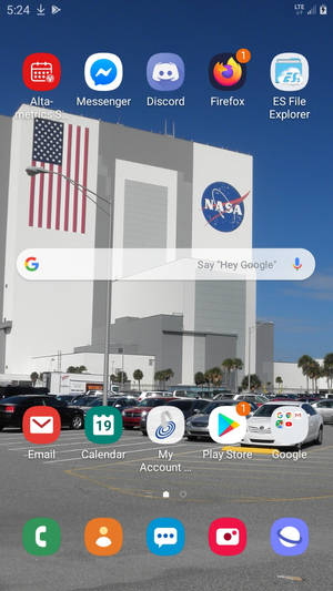 My Desktop 08.19.2020