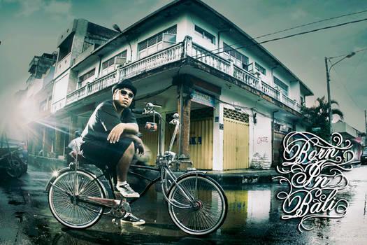 Gangsta Paradise by pistonbroke