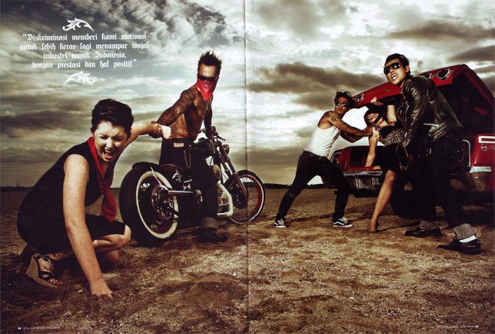 SID-Rolling Stone  magz by pistonbroke