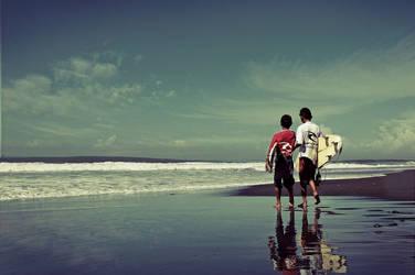 friendship by pistonbroke