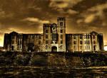 Abandoned Military Academy