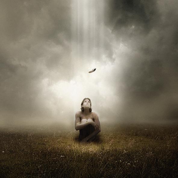 Lightness by MonkeyShepherd