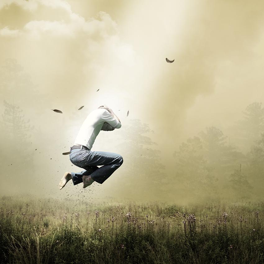 When I fly by MonkeyShepherd