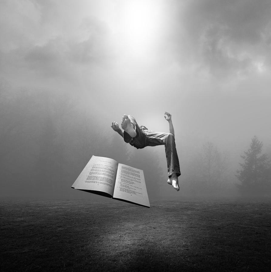 When I read by MonkeyShepherd