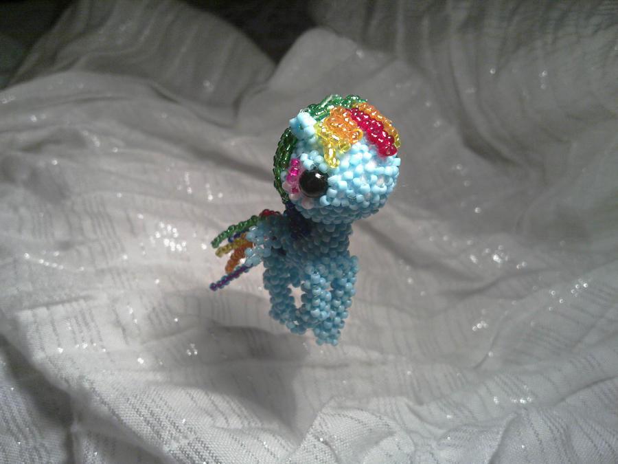 Rainbow dash by lightspeedgirl
