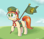 Filly Scout