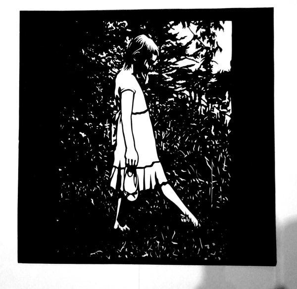 One step at a time by kagirinai-yume