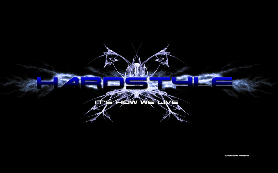 hardstyle wallpaper. Hardstyle Wallpaper by