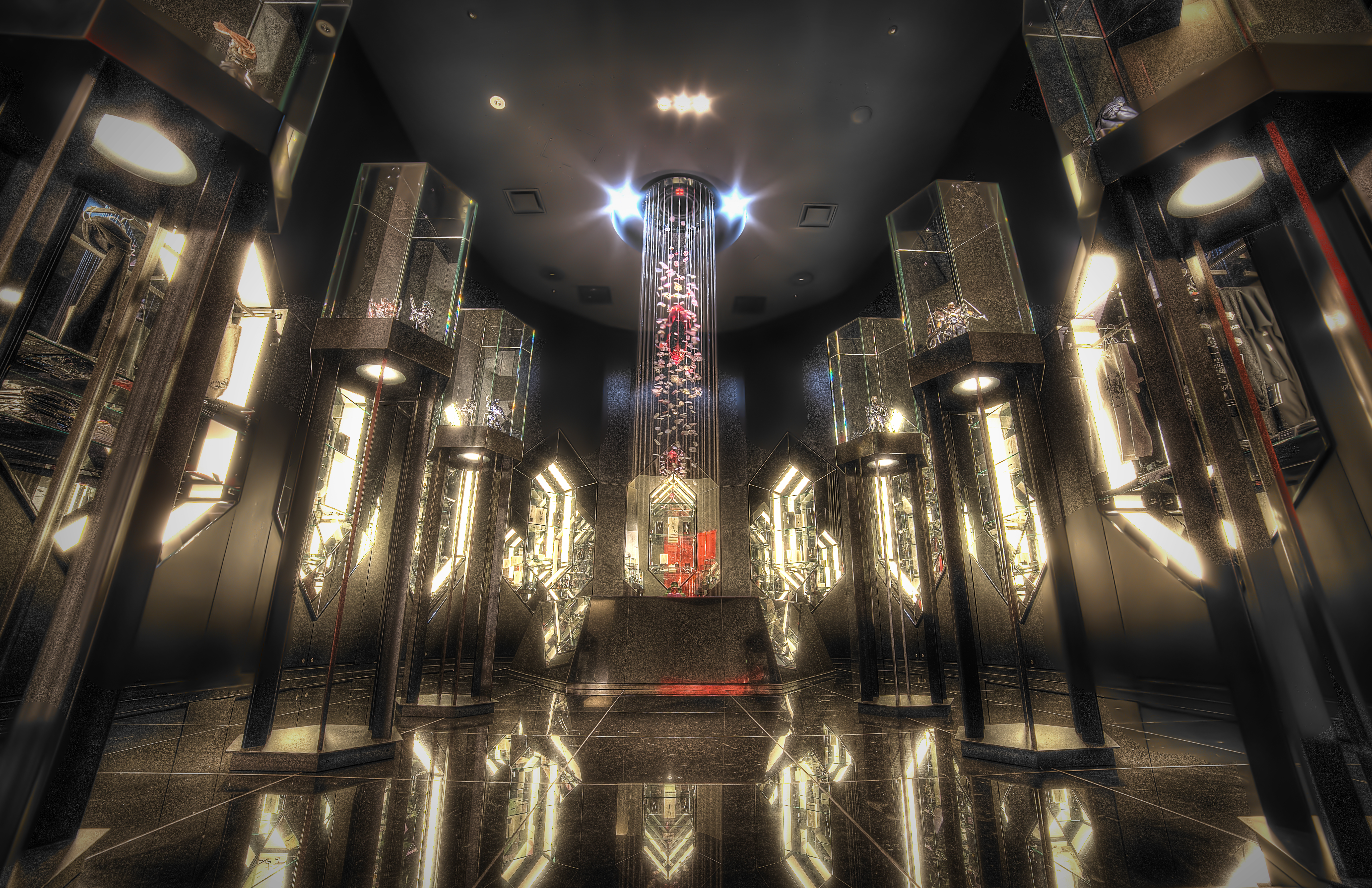 final fantasy museum by cmossphotography on deviantart On final fantasy 8 architecture