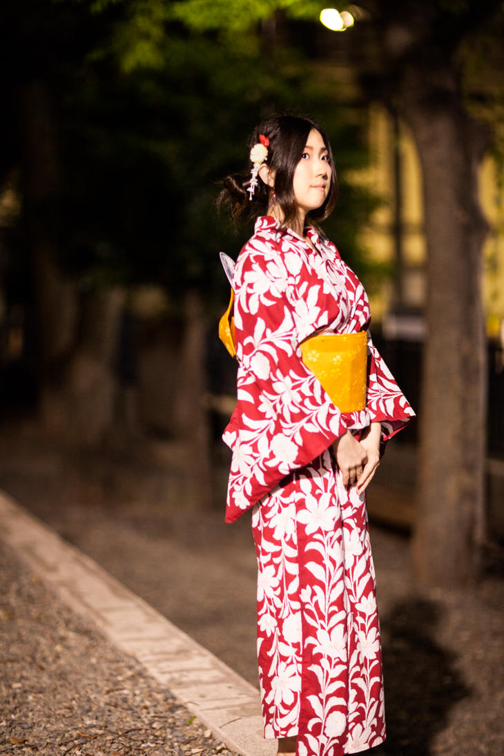 Yamatonadeshiko by CMOSsPhotography