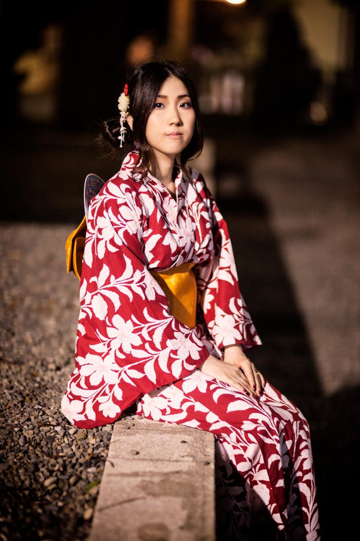 Okaeri by CMOSsPhotography